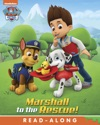 Marshall To The Rescue PAW Patrol Enhanced Edition