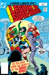 The Legion Of Super-Heroes 1980- 270