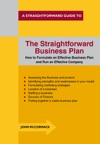 The Straightforward Business Plan