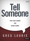 Tell Someone - Bible Study Book