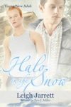 Halo In The Snow A New Adult Gay Romance