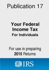 2015 Publication 17 Your Federal Income Tax For Individuals