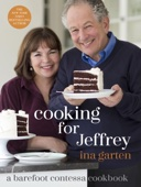 Cooking for Jeffrey - Ina Garten Cover Art