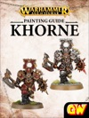 Painting Guide Khorne Warhammer Age Of Sigmar Tablet Edition
