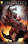 Injustice Gods Among Us Year Five 2015- 4