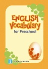 English Vocabulary For Preschool