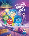 Inside Out Movie Storybook