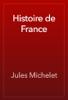 Jules Michelet - Histoire de France artwork
