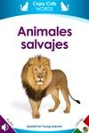 Animales Salvajes Latin American Spanish Audio