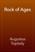 Augustus Toplady - Rock of Ages artwork