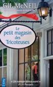 Gil McNeil - Le petit magasin des Tricoteuses illustration