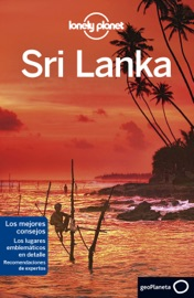SRI LANKA 1 (LONELY PLANET)