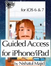 Guided Access For IPhoneiPad