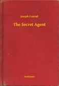 Joseph Conrad - The Secret Agent portada