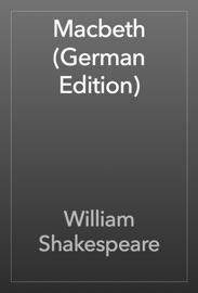 Macbeth (German Edition) - William Shakespeare Book