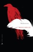 Meditations - Marcus Aurelius & Gregory Hays Cover Art
