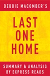 Last One Home By Debbie Macomber  Summary  Analysis