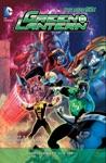 Green Lantern Vol 6 The Life Equation