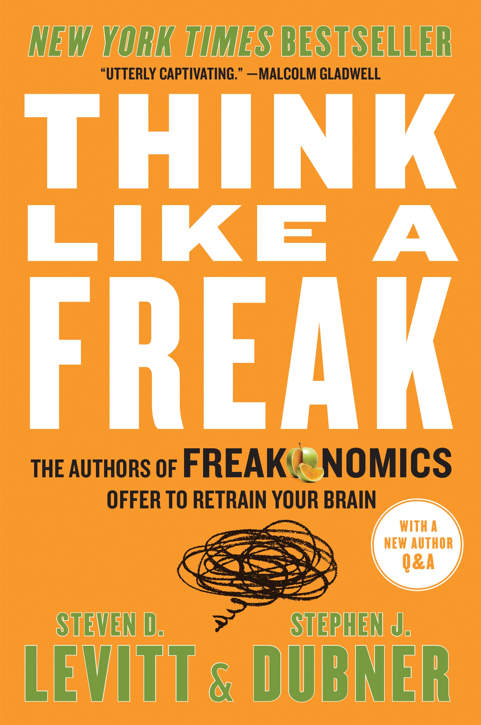 freakonomics chapter 5 Interesting questions in freakonomics a rogue economist explores the hidden side of everything the vignettes that preceded each chapter in the original.