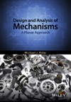 Design And Analysis Of Mechanisms