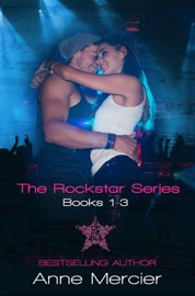 THE ROCKSTAR SERIES BOX SET