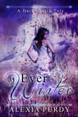 Ever Winter - Alexia Purdy Cover Art