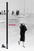 Carmen Laforet - Nada portada