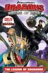 DreamWorks Dragons Riders Of Berk - Volume 5 How To Train Your Dragon TV