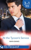 At the Tycoon's Service