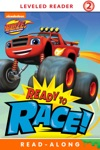 Ready To Race Blaze And The Monster Machines Enhanced Edition