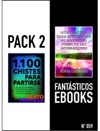 PACK 2 FANTSTICOS EBOOKS N 059