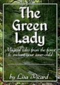 Lisa Picard - The Green Lady  artwork