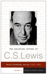 The Collected Letters Of CS Lewis Volume 3