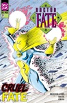 Doctor Fate 1988- 31