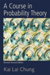 A Course In Probability Theory Revised Edition