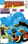 The Daring New Adventures Of Supergirl 1982- 8