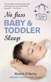No Fuss Baby and Toddler Sleep