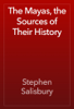 Stephen Salisbury - The Mayas, the Sources of Their History artwork