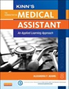 Kinns The Administrative Medical Assistant - E-Book