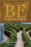 Be Satisfied Ecclesiastes