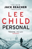 Lee Child - Personal artwork