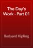 Rudyard Kipling - The Day's Work - Part 01 artwork
