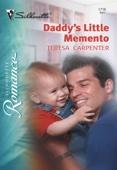 Daddy's Little Memento