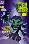Teen Titans Go 2003- 2