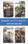 Harlequin American Romance July 2015 Box Set