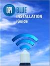 OPI Blue Installation IGuide