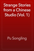 Pu Songling - Strange Stories from a Chinese Studio (Vol. 1) artwork