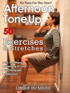 50 Afternoon Tone Up Exercises