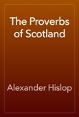 Alexander Hislop - The Proverbs of Scotland artwork