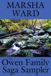 The Owen Family Saga Sampler